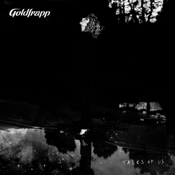 Goldfrapp - Tales of Us (Deluxe Edition) Cover