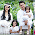 Meet the Modern Fairy Godmother Supermum: Archell Diaz Fernandez