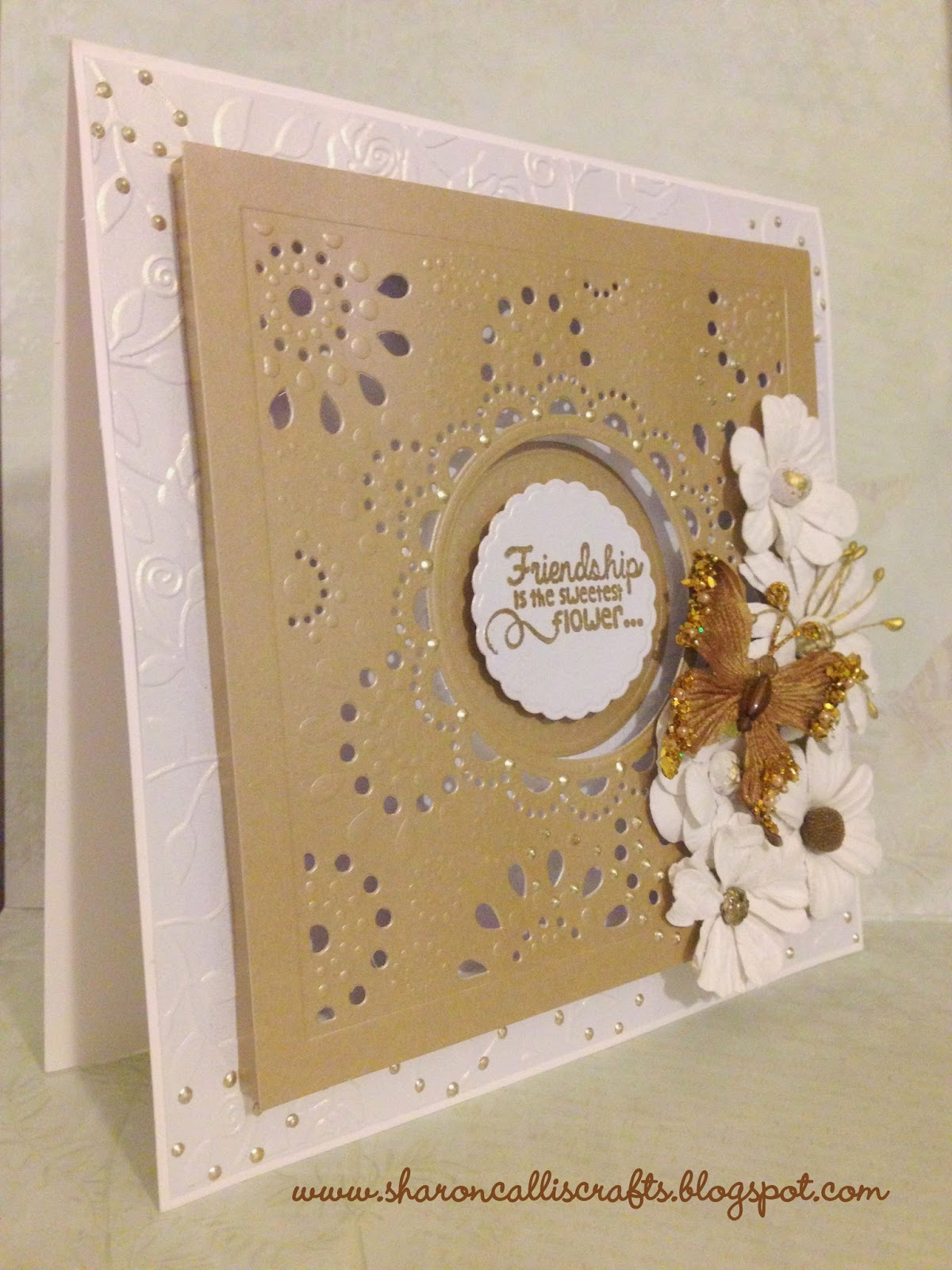 Create A Family With A Twist: New Die'sire Create A Card Dies From Crafter's Companion