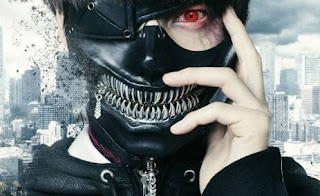 Download dan Streaming Tokyo Ghoul Live Actiom (2017) Subtitle Indonesia