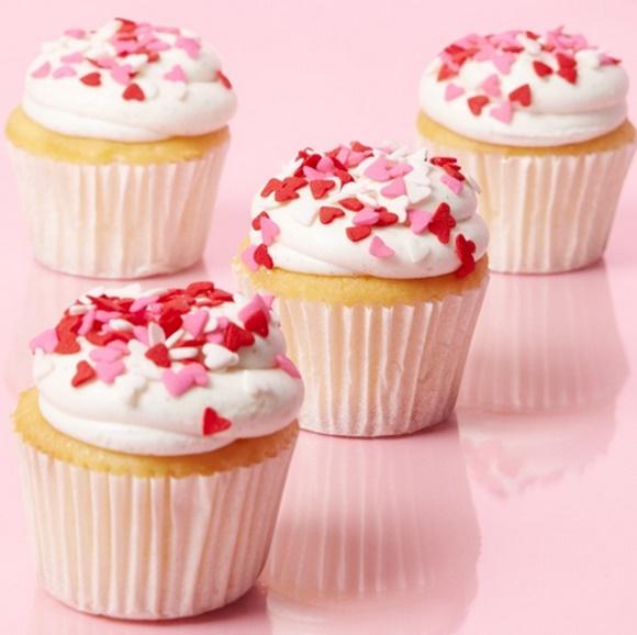 Cupcakes De Microondas
