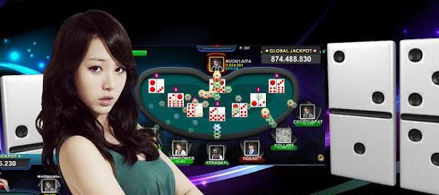Situs Judi Poker dan Ceme Terbaik
