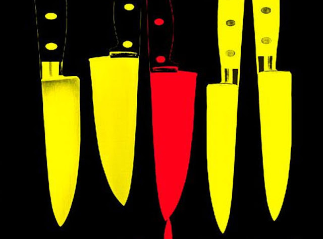 джалло, желтые итальянские маньяки, дарио ардженто