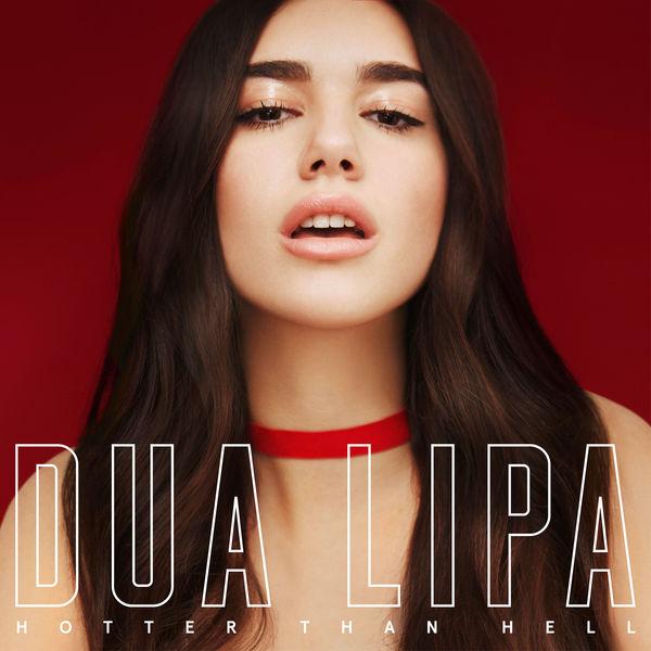 Baixar Dua Lipa - Blow Your Mind (Mwah) (2016) Grátis MP3
