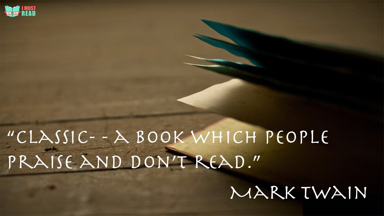 100+ Inspirational Quotes On Books & Reading