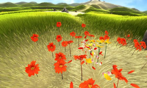 Flower Game Setup Download