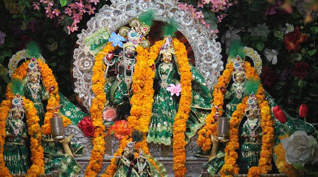 vrindavan-live-darshan-images