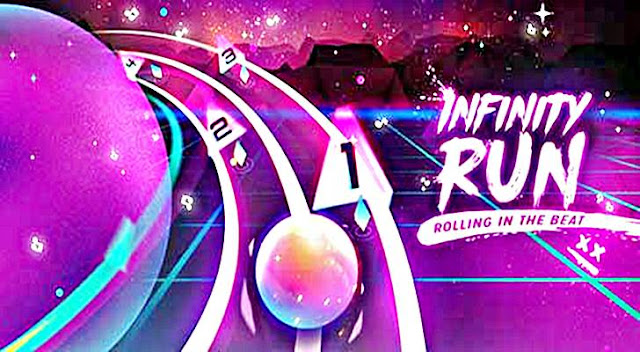 infinity-run-apk-mod
