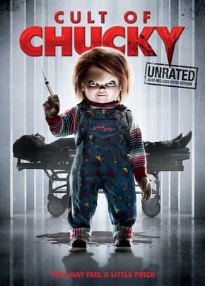 O Culto de Chucky - Sem Censura Torrent 1080p / 720p / Bluray / BRRip / FullHD / HD Download
