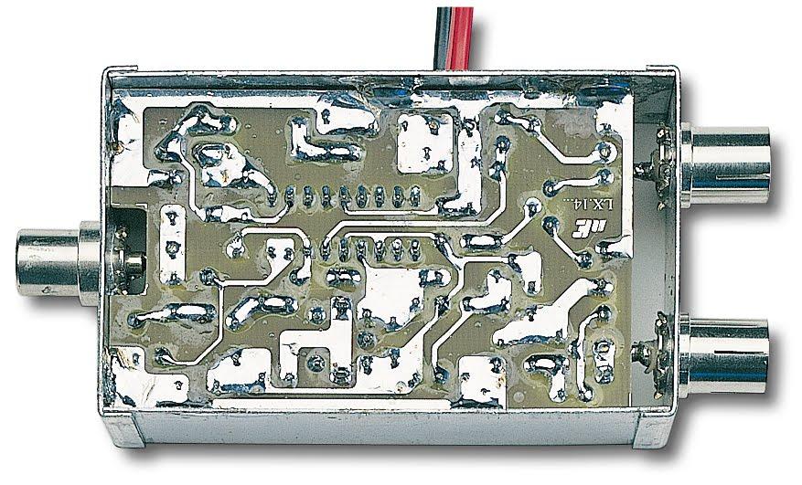 Circuit Board Abbreviations