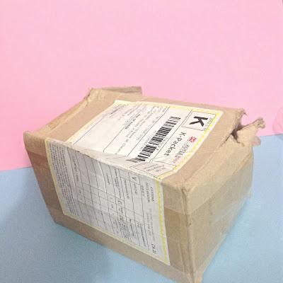 Haul Jolse - Ebay (iamlove-shop)