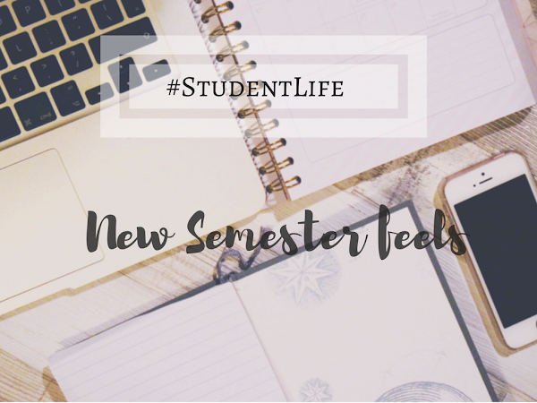 #Studentlife: New semester feels as told by FRIENDS