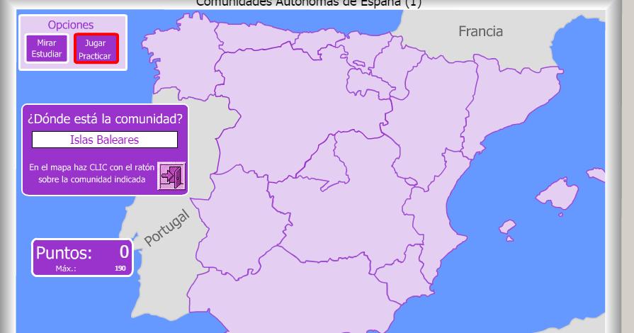 las communidades autonomas en espana essay Bueno, las 17 comunidades autonomas de espana son: pero con el fraude de la constitución las separaron en 5 comunidades diferentes.