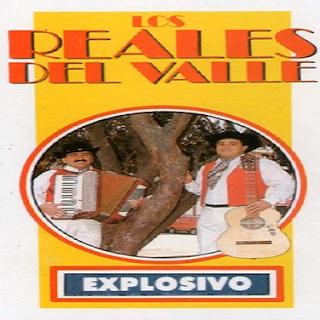 los reales del valle explosivo