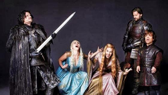 La cuarta temporada de Juego de tronos será la más \