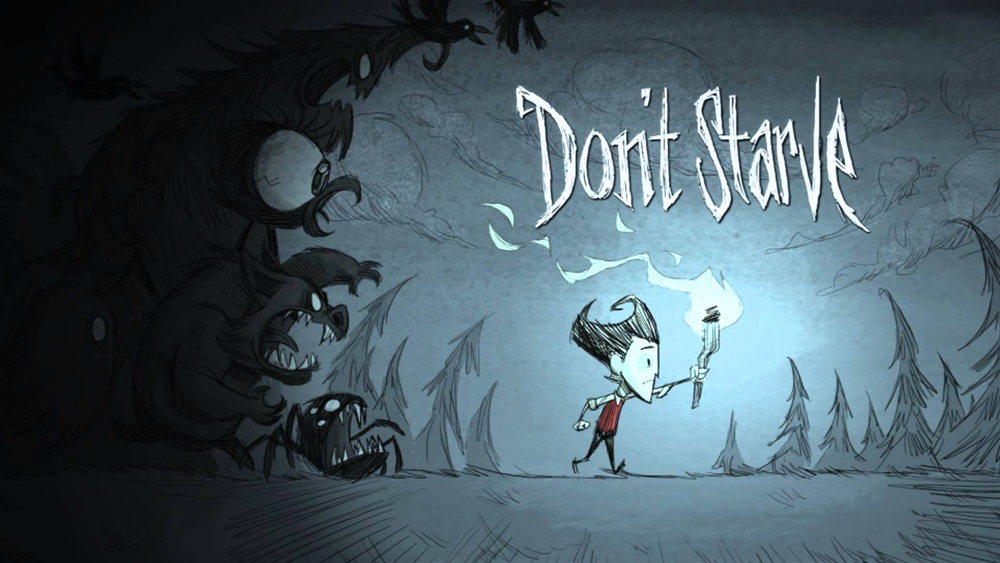 Don't Starve Download Poster