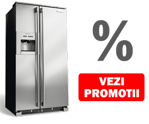 Frigidere Promotionale Online