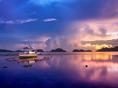 Palawan  Island The Philippines