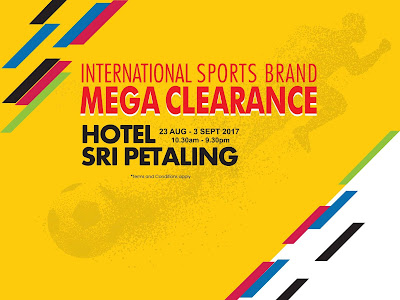World of Sports Mega Clearance Sale Discount Offer Promo