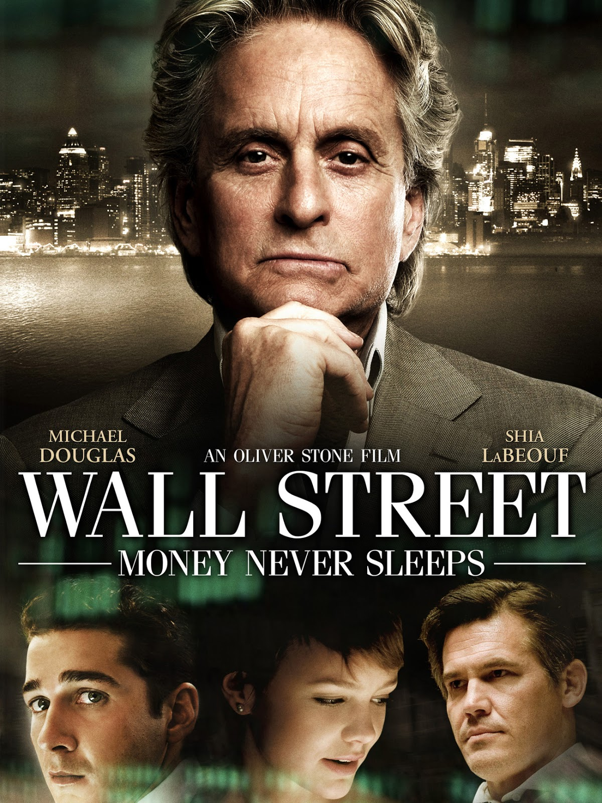 Wall Street: Money Never Sleeps - Wikipedia