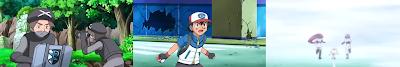 Pokemon Capitulo 20 Temporada 16 La Manipulacion Pokemon Del Equipo Plasma