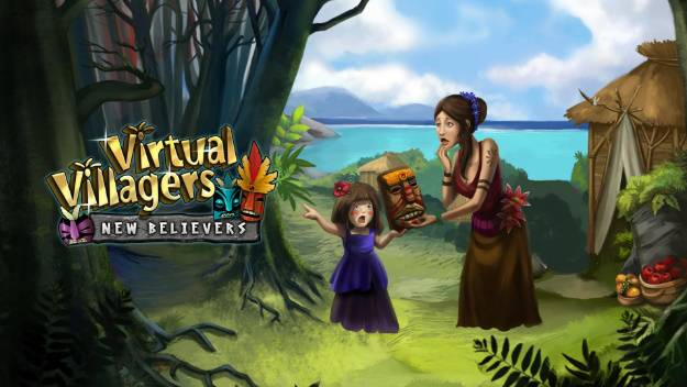 Virtual Villages