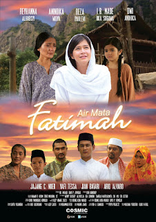 DOWNLOAD FILM AIR MATA FATIMAH (2015) - [MOVINDO21]