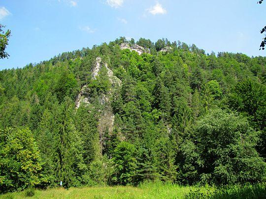 Tomaszowski Widok (słow. Tomášovský výhľad).