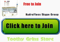 get hydro floss questions answered
