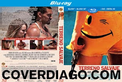 The bad batch - Terreno salvaje - Bluray