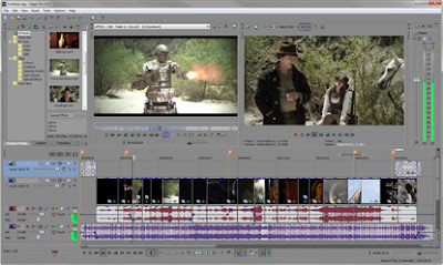 SONY Vegas Pro 13.0 Build 453 Full Version