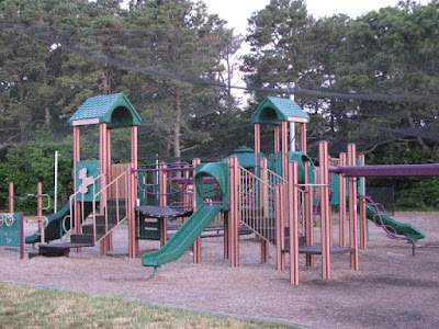 Stony Brook Playground