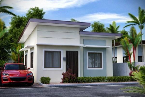these tiny houses very small houses ideal for a small family that you can browse - Very Small House Design