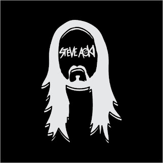 Steve Aoki Free Download Vector CDR, AI, EPS and PNG Formats
