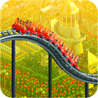 RollerCoaster Tycoon Classic MOD APK