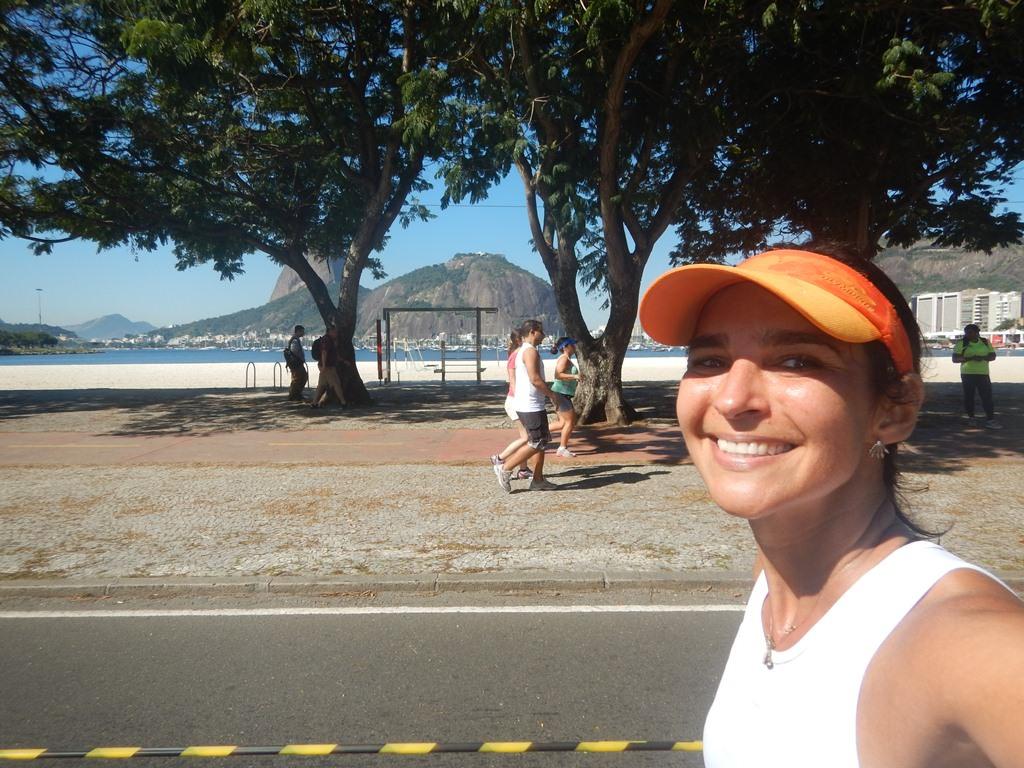 Roteiro no Rio de Janeiro