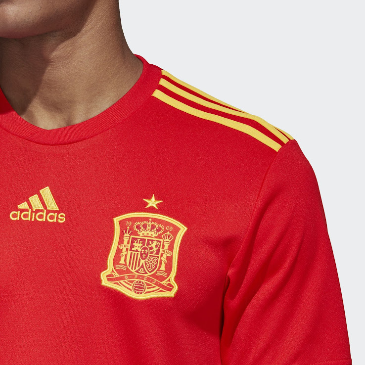 b53c2a994 What do you think of Adidas' two kit technologies? Will you get an Adidas  jersey featuring the brand's new high-end Climachill technology?