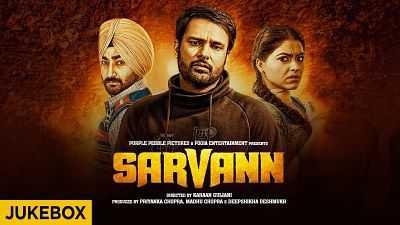 Download Sarvann (2017) Punjabi Movie 300mb Desi pDVDRip