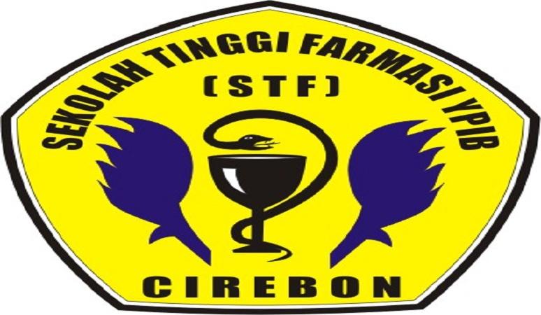 PENERIMAAN MAHASISWA BARU (STF YPIB) SEKOLAH TINGGI FARMASI YPIB CIREBON