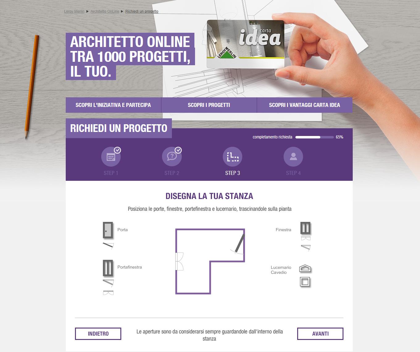 Arredo e design maggio 2013 for Consulenza architetto online