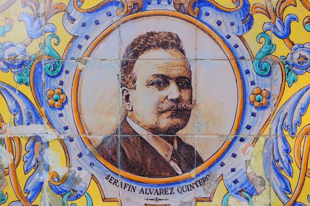 Serafín Álvarez Quintero