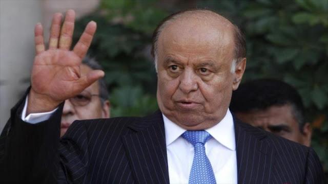 Dimitido gobierno yemení acoge iniciativa de EEUU sobre crisis