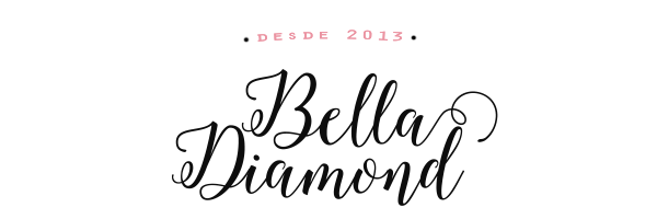Bella Diamond Blog