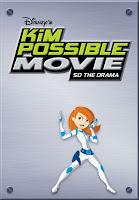 Ver Kim Possible, Todo un Drama (So The Drama) Online
