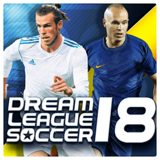 Dream league soccer 18 apk icon image