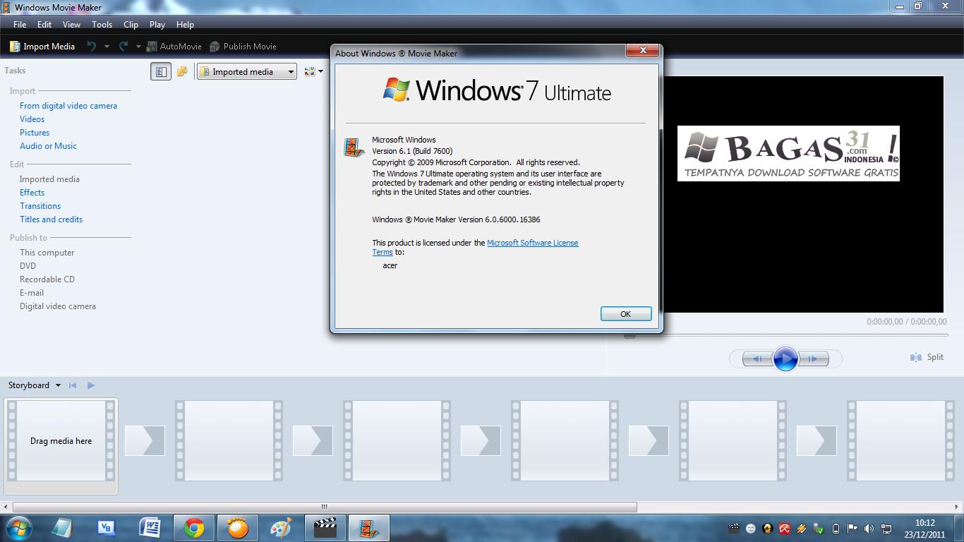 Le 31 juillet 2012, la bêta de la nouvelle version du webmail est lancée : l'interface est mise à jour, rappelant les systèmes d'exploitation Windows 8 et Windows Phone et le service est renommé « Outlook.com » ; toutefois l'ancienne…