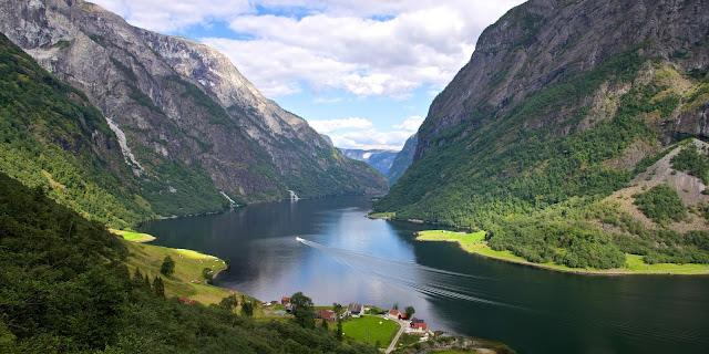 terowongan mengambang norwegia