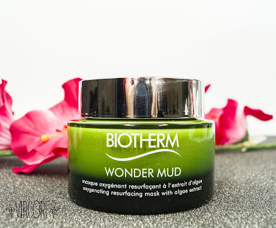 biotherm Wonder Mud