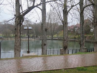 Lago de Ifrane
