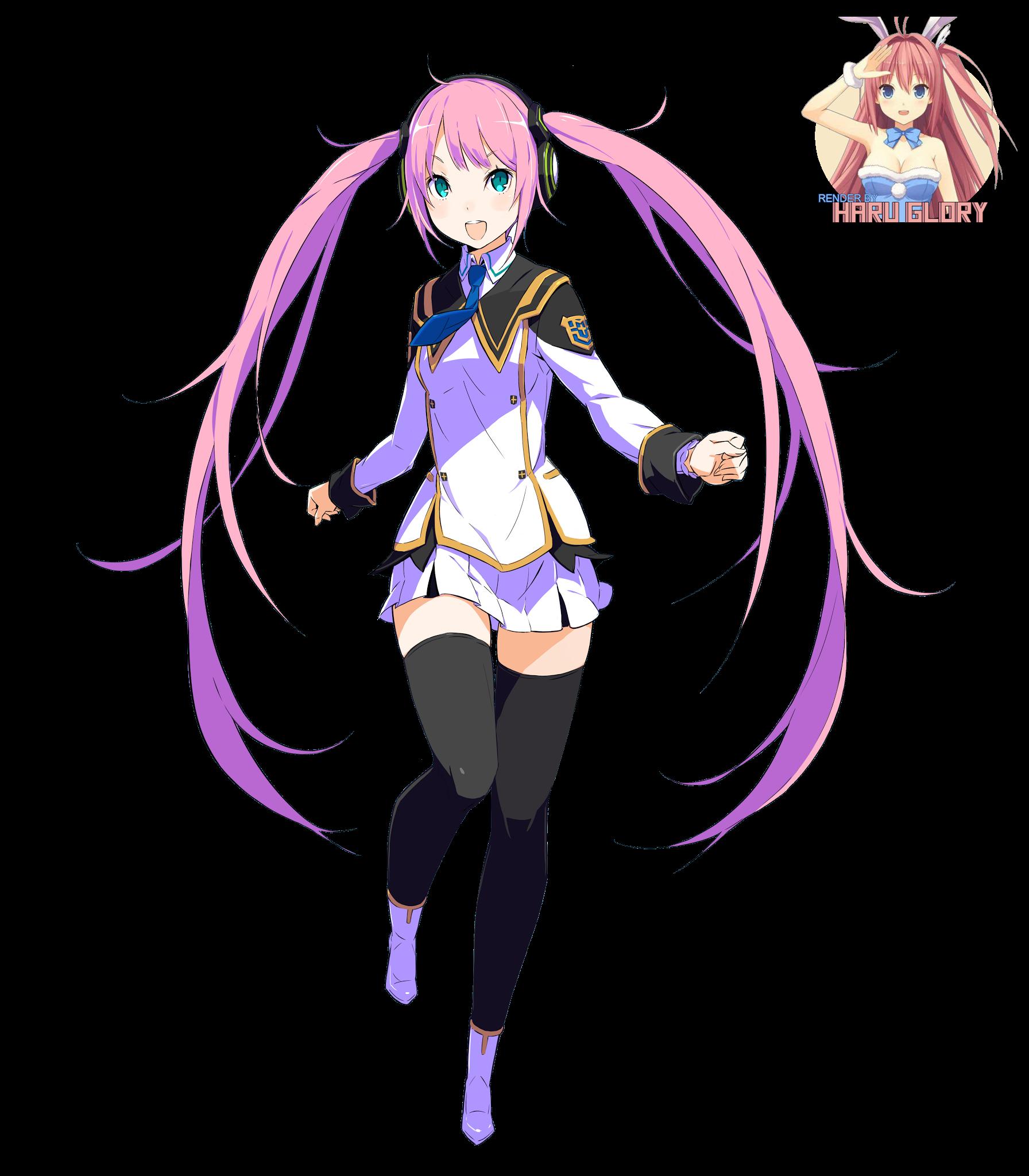 Fuuko Amicus 01 (SEIFUKU)